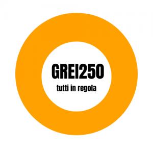 GREI 250 - LOGO